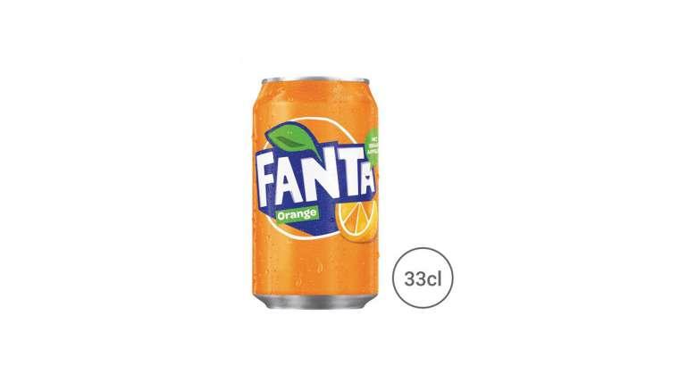 Fanta 33cl