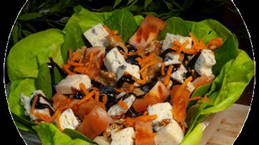 Gorgonzola, veggie