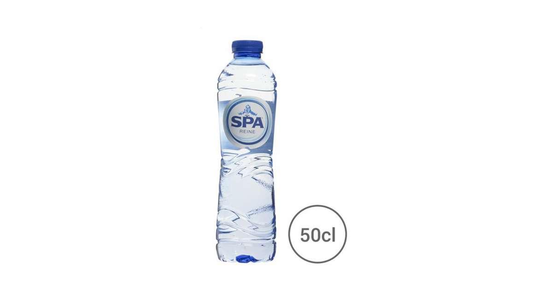 plat water 50cl