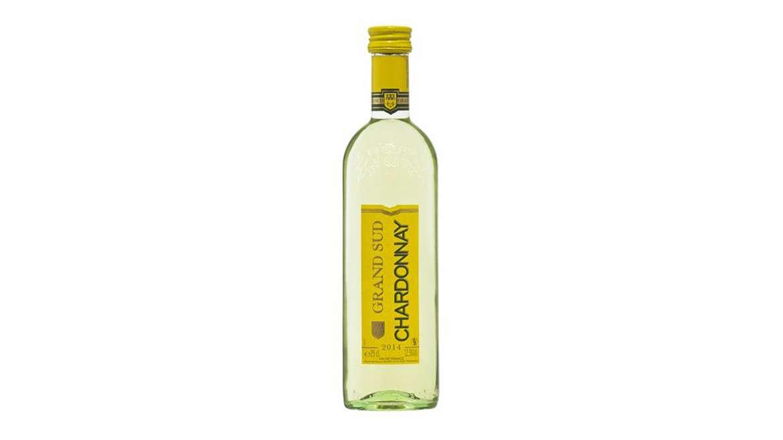 Wijn, wit 25cl