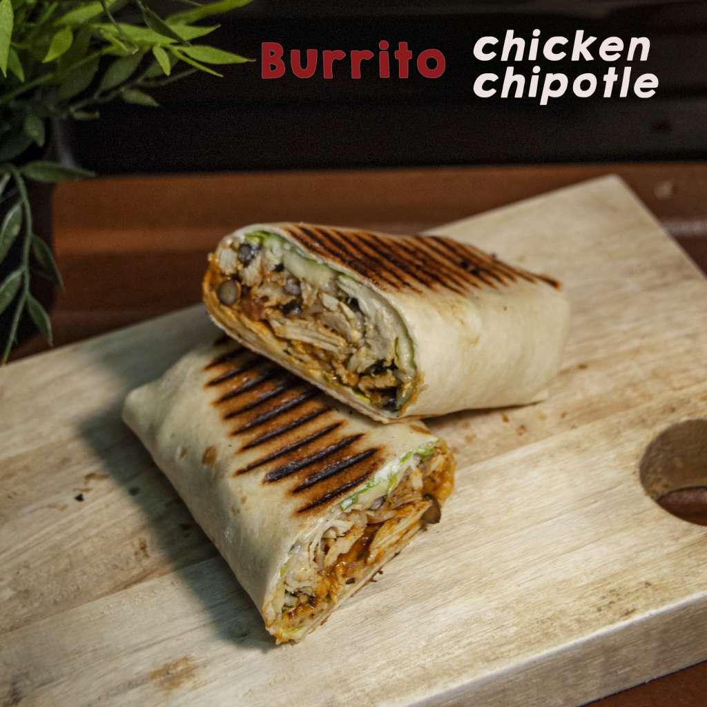 burrito delivery