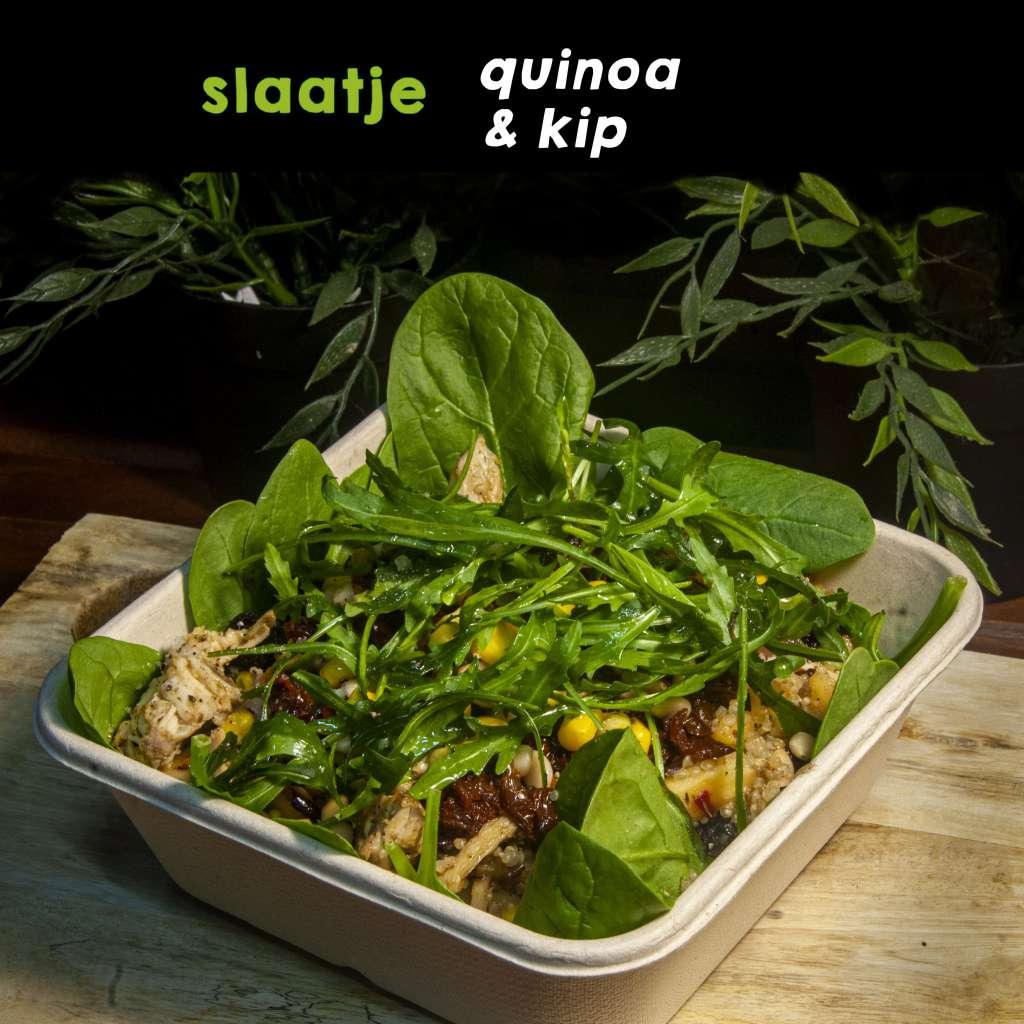 quinoa healthy